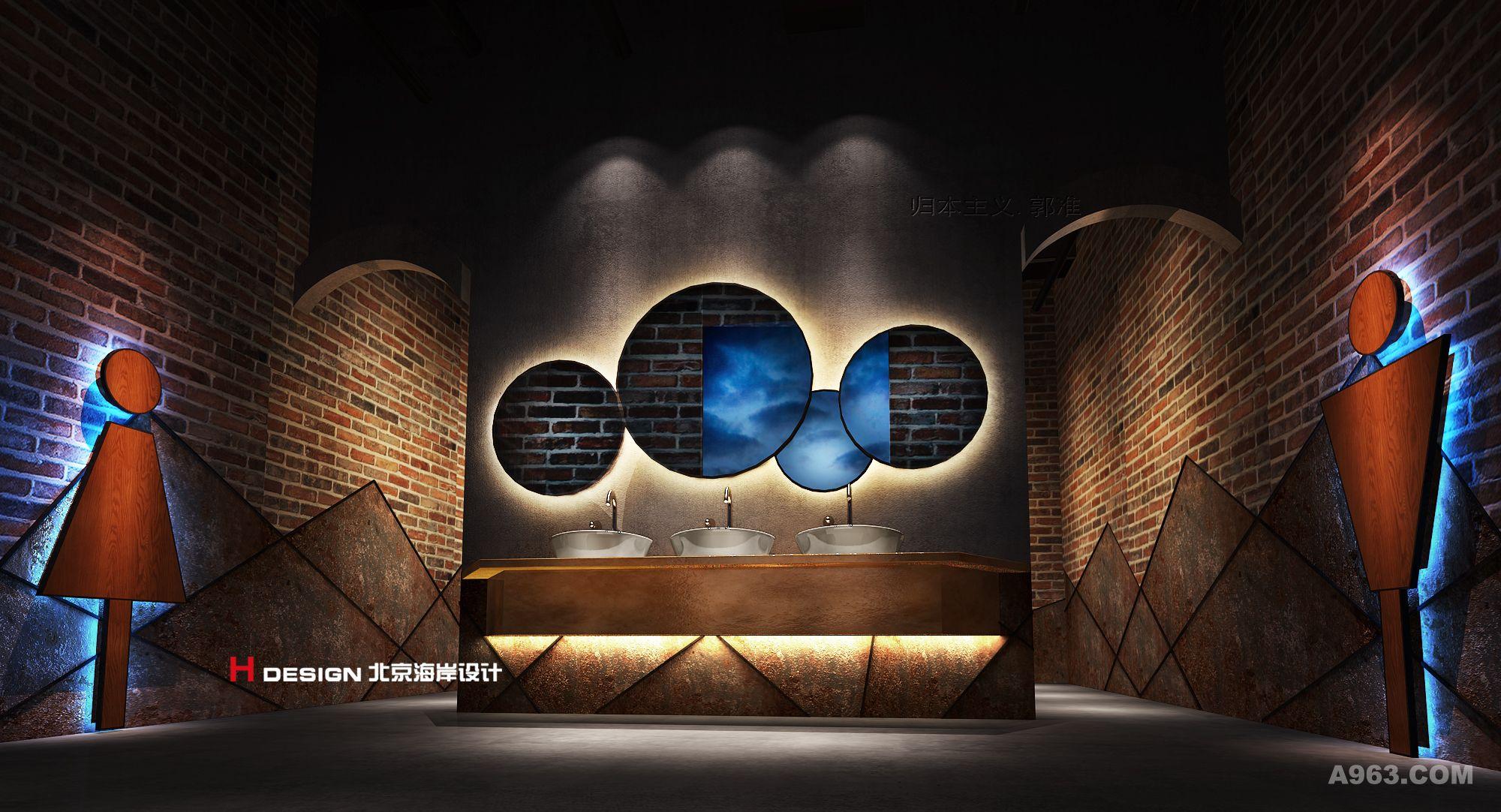 美丽乡村设计——檀邑溪谷旅游度假村设计方案